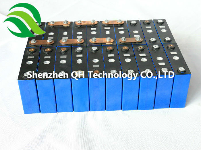 Prismatic Lithium Iron Phosphate Car Battery 48V 240Ah Mobile Homes Portable