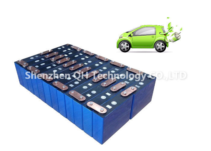 Deep Cycle Lithium Ion Battery For Electric Vehicles 60V 400Ah Dc Power Solution
